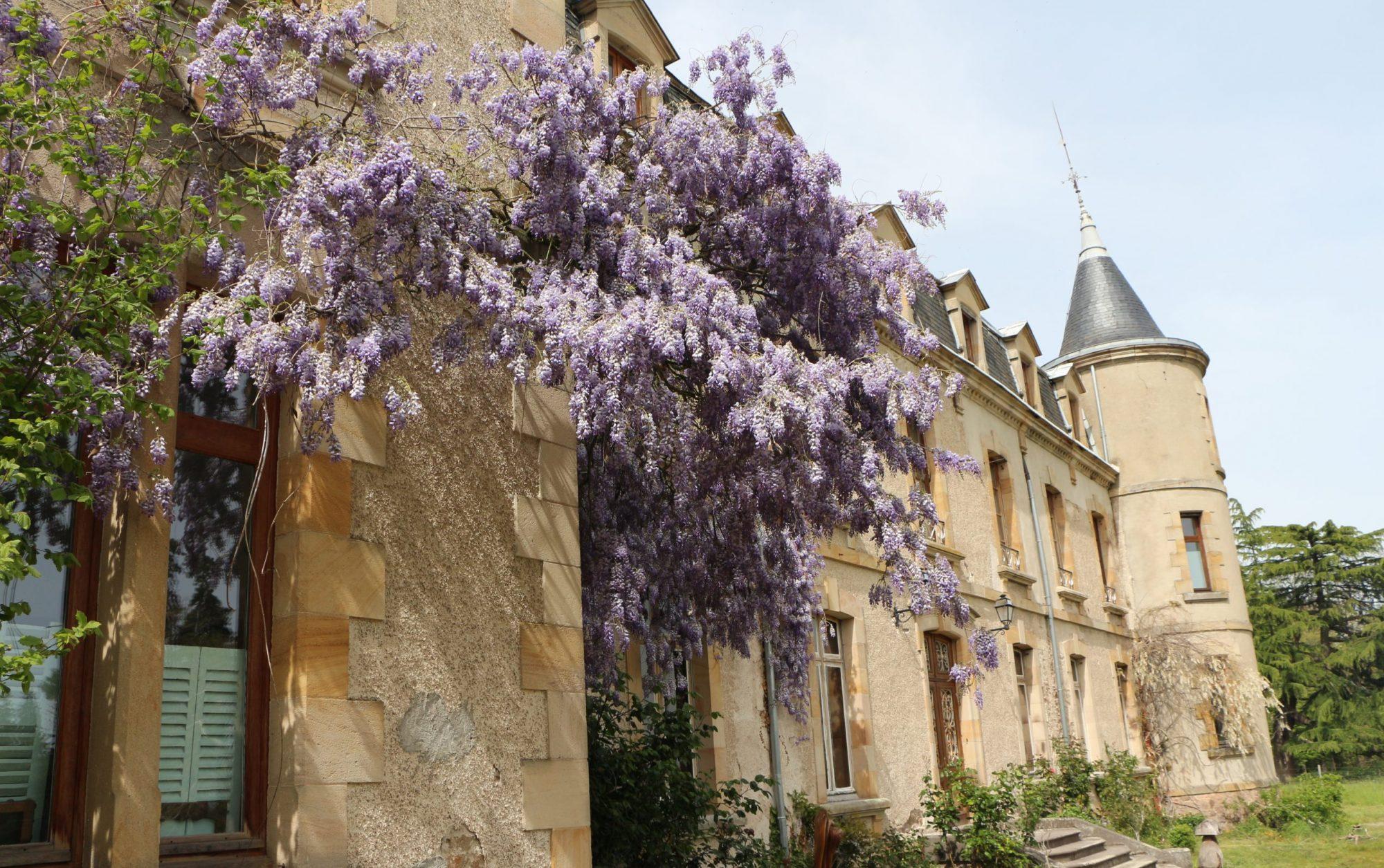 Inspirations Chateau de la Pierre